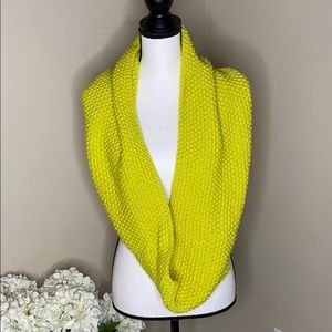 Old Navy Neon Scarf
